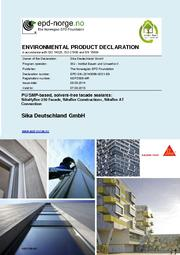 Pu smp based solvent free facade sealants sikahyflex 250 - Sikaflex at connection ...